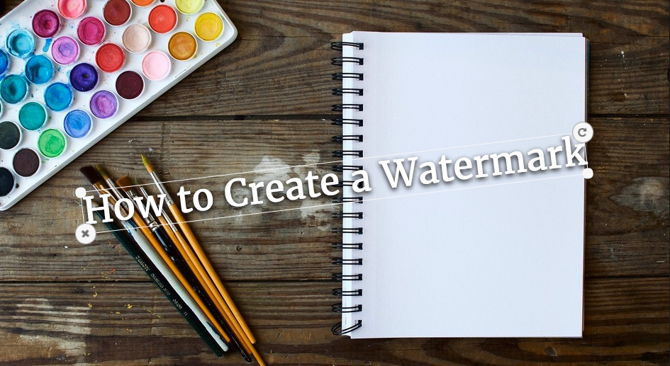 how to create a watermark watermarkws blog